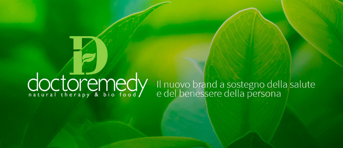 Doctoremedy Chi Siamo, Natural Therapy, Biofood